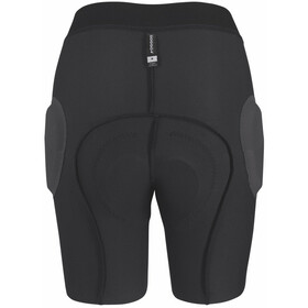 assos Trail Liner Shorts Women black series